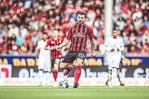 Foto: Simon Hofmann | Bundesliga | DFL via Getty