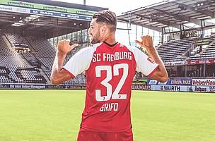 Foto: SC Freiburg